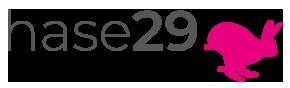 hase29 Logo